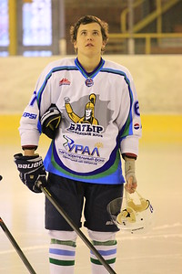 Мечел (Челябинск) - Батыр (Нефтекамск) 3:2. 9 марта 2014