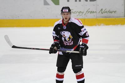 Нападающий челябинской молодежной команды МХЛ Андрей Ерофеев рассказал в интервью 74hockey.ru о Кубке Чёрного моря, который проходит в эти дни городе Сочи.