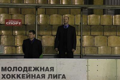 Мечел (Челябинск) - Ирбис (Казань) 6:1. 25 февраля 2014