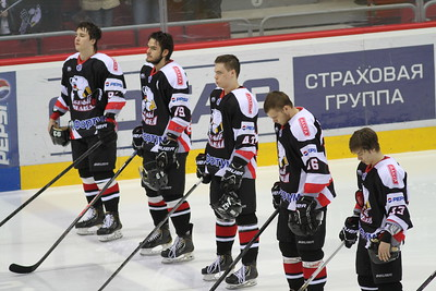 Белые Медведи (Челябинск)