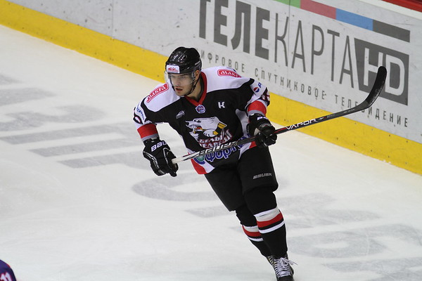 Владимир Ионин