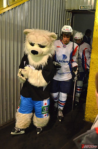 Белые Медведи (Челябинск) - Ладья (Тольятти) 5:0. 14 сентября 2013