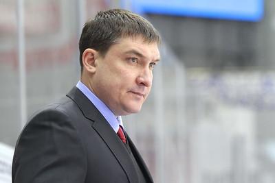 """Официальный сайт хоккейного клуба """"Трактор"""" сообщил о подписании двухлетнего контракта с Анвараом Гатиятулиным."""
