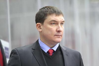 Официальный сайт хоккейного клуба Трактор Челябинск сообщил об отставке бывшего главного тренера команды Андрея Николишина.