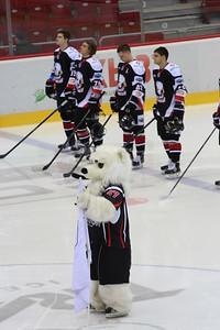 Белые Медведи (Челябинск) - Олимпия (Кирово-Чепецк) 4:2. 7 октября 2014