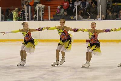 Белые Медведи (Челябинск) - Кристалл (Бердск) 2:3. 2 сентября 2014