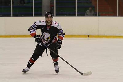 Челябинская молодежная команда МХЛ Белые медведи проведет очередной домашний матч 4-го сентября.