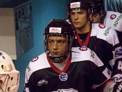 Форвард челябинской молодежной команды МХЛ Белые медведи Иван Безруков рассказал в интервью 74hockey.ru о первых домашних матчах в новом сезоне.