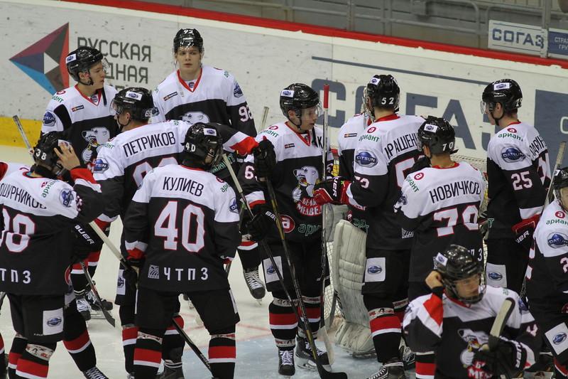 """Официальный сайт хоккейного клуба """"Трактор"""" сообщил о проведении турнира с участием команды Молодёжной хоккейной лиги """"Белые медведи""""."""