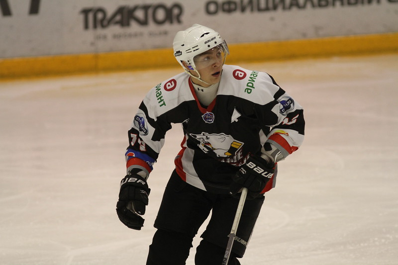 Капитан челябинской молодёжной команды МХЛ Белые медведи Иван Безруков рассказал в интервью 74hockey.ru о подготовке к новому сезону.