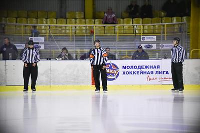 Мечел (Челябинск) - Прогресс (Ижевск) 5:2. 15 сентября 2015