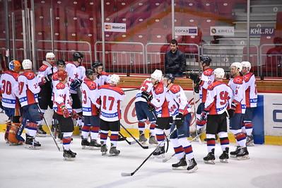 В Челябинске завершился турнир, в котором принимали участие команды Молодёжной хоккейной лиги.