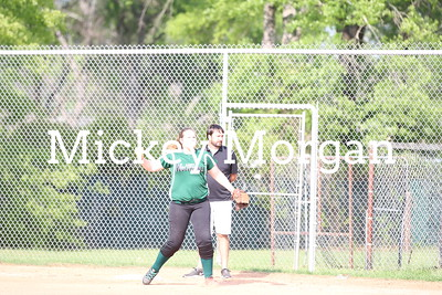MHS girls vs Red Rivers 3-27-17
