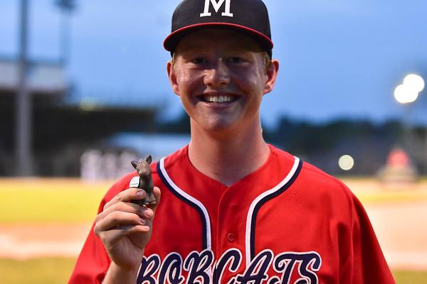 Baseball Johnston 2018