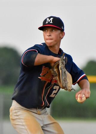Baseball North Polk 2018