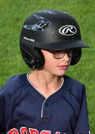 Baseball Urbandale Home 2018
