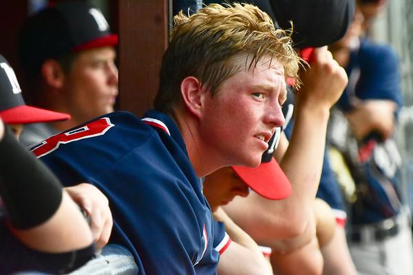 Baseball Urbandale Rainout 2018