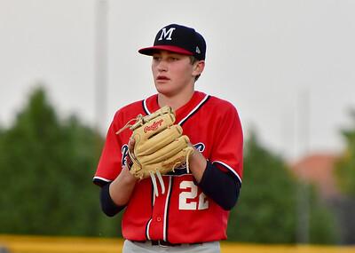 Baseball Waukee 2018