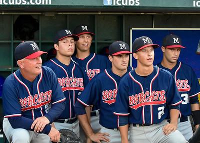 State Baseball Urbandale 2018