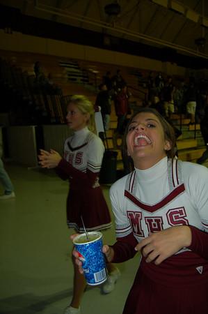 Cheerleading 2007 2008