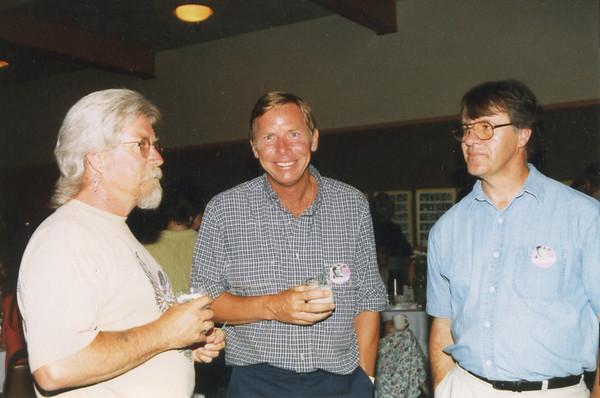 Class of 68 1998? Reunion