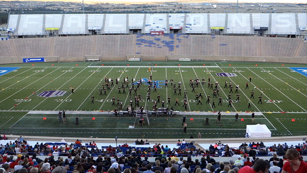 MHS At State - 2014