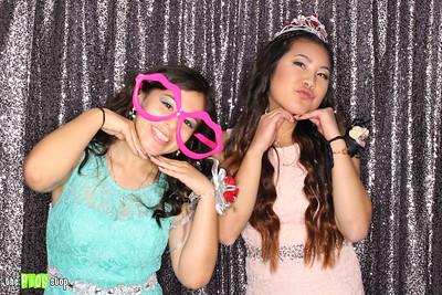 MHS Prom 2016