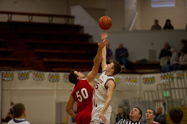 2011 MHS BOYS BB vs COQUILLE