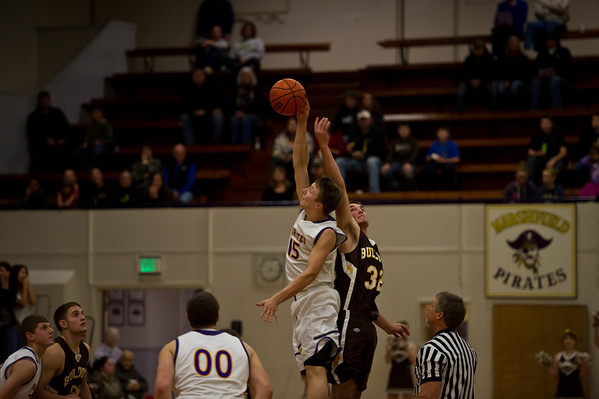 2011 MHS BOYS BB vs NB