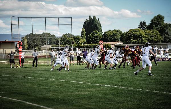 2013 MHS FOOTBALL