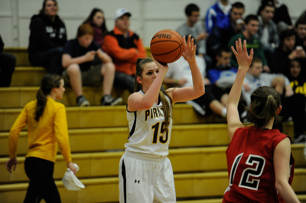 2012 MHS GBB vs COQUILLE