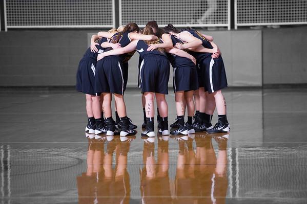 2013-2014 MHS GIRLS BASKETBALL