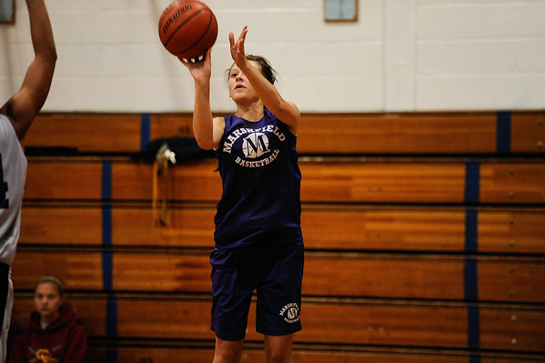 2013 MHS Girls Summer Basketball