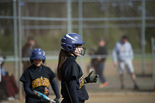 2013 MHS SOFTBALL