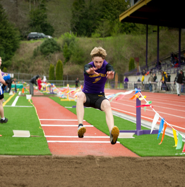 2011 MHS TRACK COOS COUNTY MEET
