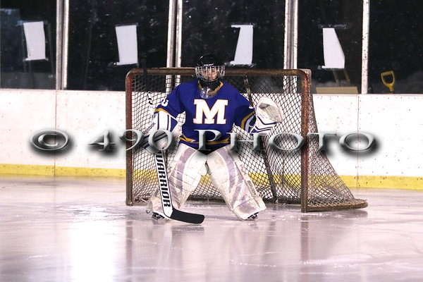 MHSHockey - Modified 2/6/18