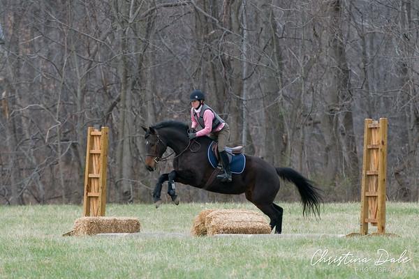 MHT Jumper Derby 2008