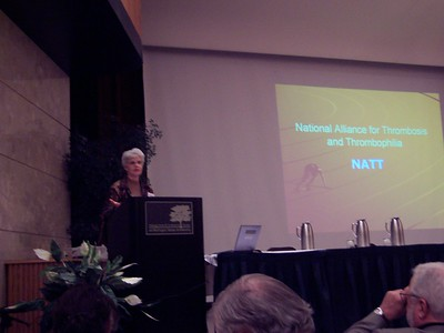 Kathy Reed, NATT  (c) APS Foundation of America, Inc.