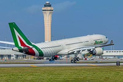 Alitalia Airbus A330-202 EI-EJI 2-13-20 2