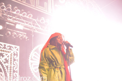 M.I.A. in NYC