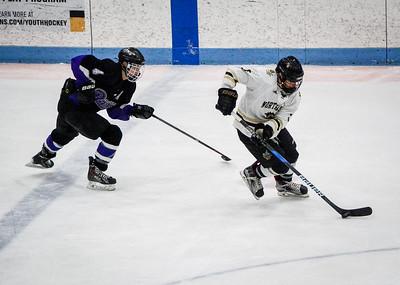 MIAA Hockey - Shawsheen vs. Northeast