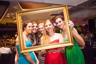 St Brigids College MIA MAD Ball Event Photos
