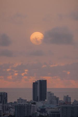 Sunrise, Miami, FL.