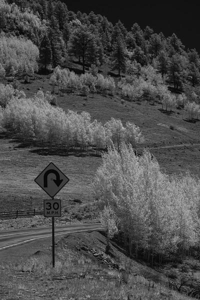 Tenderfoot Pass