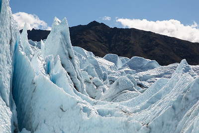 Matanuska Icefall