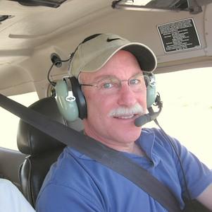 2010 - Piloting a Cessna 172 SP