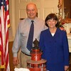 Joan and Bob Gonsoulin