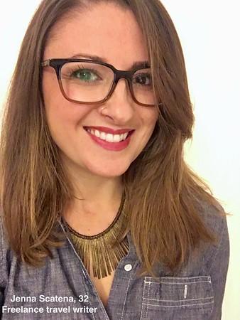 A89 - Jenna Scatena