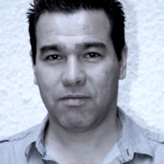 Luis Carballar
