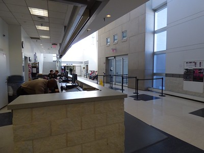 ORANGE COUNTY JAIL - NYS GOVERNOR'S OFFICE FOR MOTION